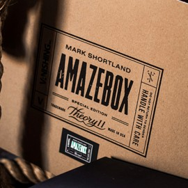 Amazebox (Kraft) de Mark Shortland
