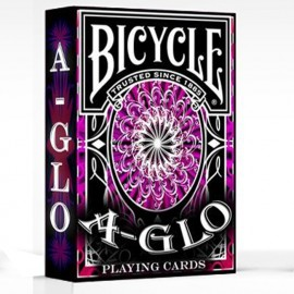 Bicycle A-Glo Ultra Violet