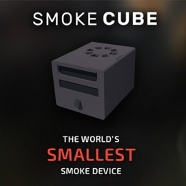 Smoke Cube de Joao Miranda