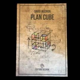 Plan Cube de David Deciron