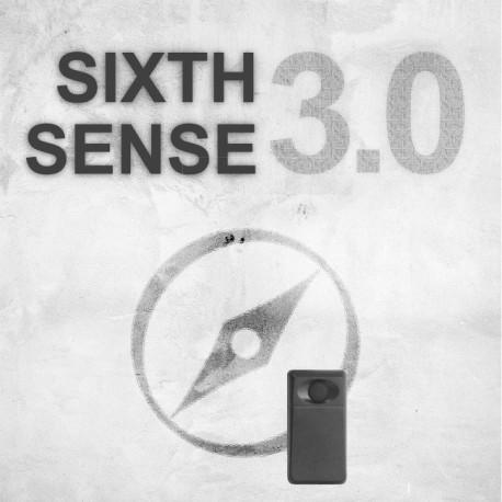 Sixth Sense 3 de Hugo Shelley