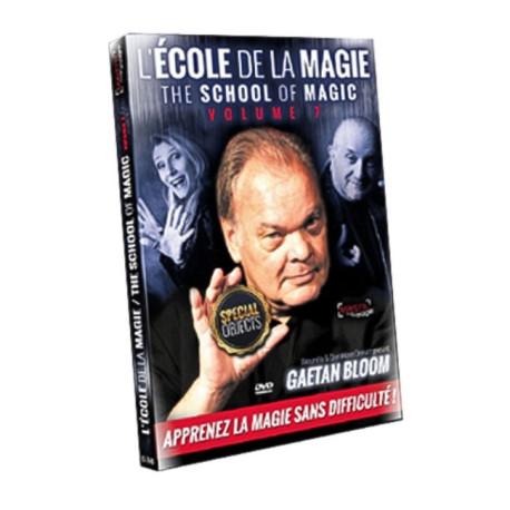 DVD École de la magie Vol. 7