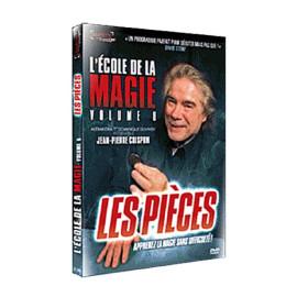 DVD École de la magie Vol. 8