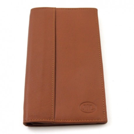 JOL Small Plus Wallet - Soft Tan