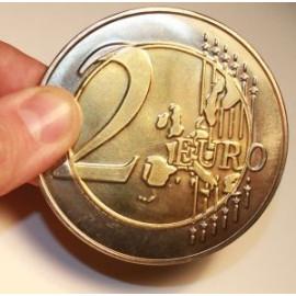 Jumbo 2€ (7 cm)