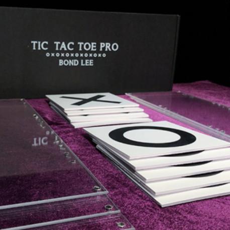 Tic Tac Toe Pro