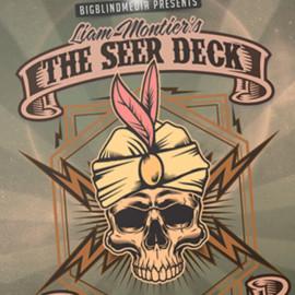 The Seer Deck de Liam Montier
