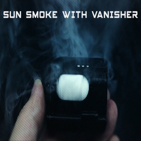 Sun Smoke with Vanisher