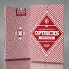 Jeu Mechanic Optricks (rouge)
