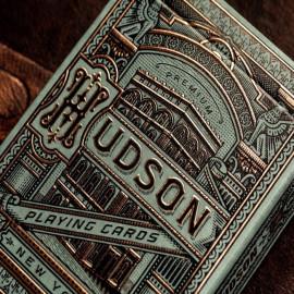 Bicycle Hudson