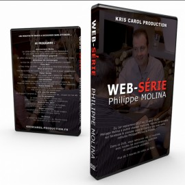 WEB SERIE - DVD
