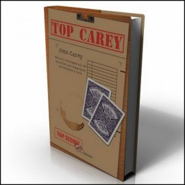 Livre Top Carey