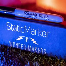Static Marker