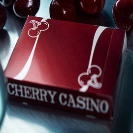Cherry Casino (rouge)