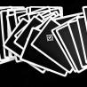 Rounders Deck Noir