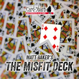 Misfit Deck