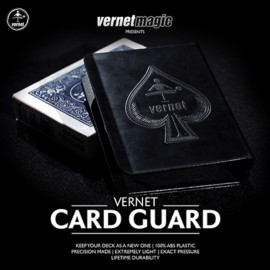 Vernet Card Guard (Noir)