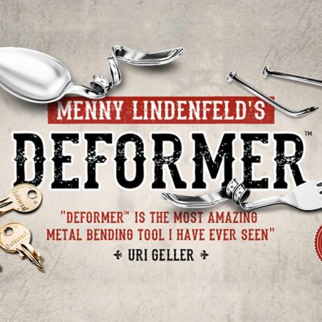 Deformer de Menny Lindenfeld