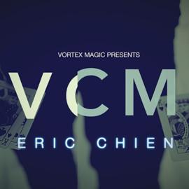 DVD VCM