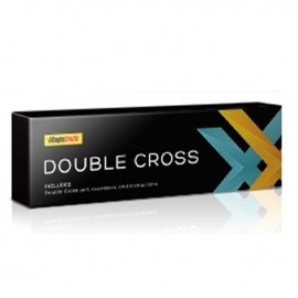 Double Cross de Mark Southworth et Magic Smith