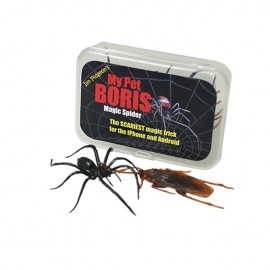 Magic Spider Pro Pack