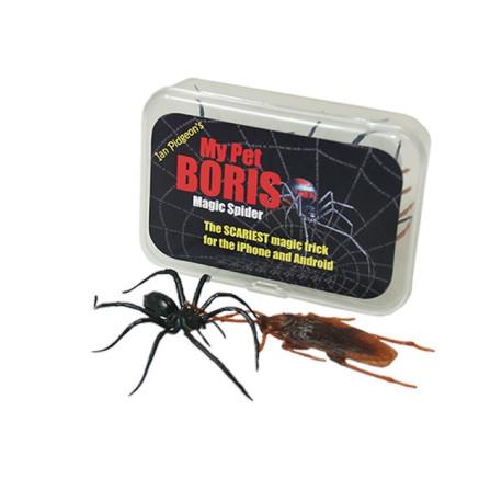 Magic Spider Pro Pack
