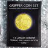 Grippers Coin (Euro/Unité)