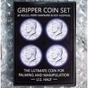 Gripper Coin (Dollar/Set)