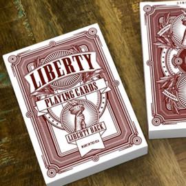 Liberty Back (Rouge)