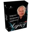 Coffret 4 DVD Legacy