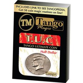T.U.C Tango Ultimate Coin - $1/2