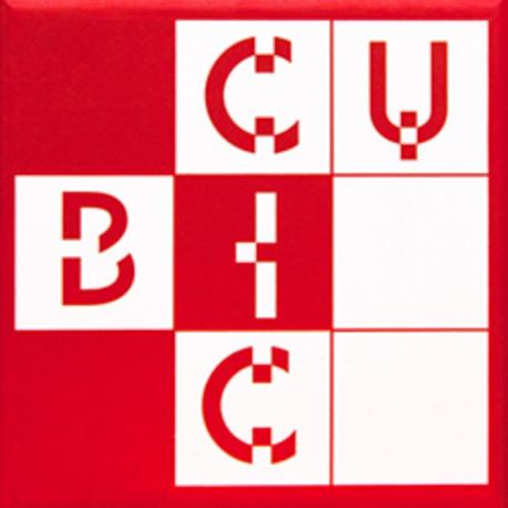 Cubic de Francis Menotti