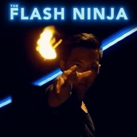 Flash Ninja