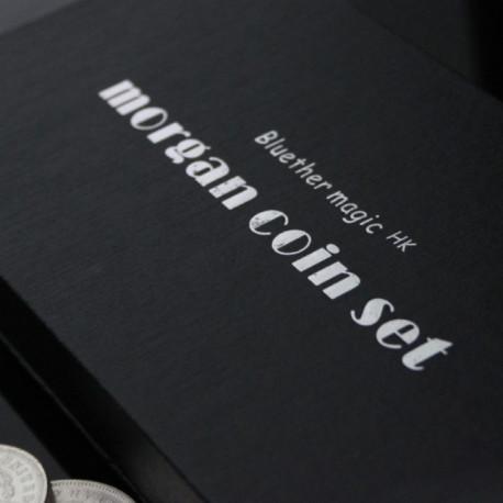 Morgan Coin Set