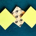 SvenPad Notes (x3)