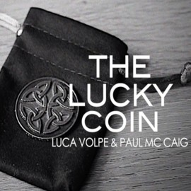 The Lucky Coin (Gimmicks inclus)