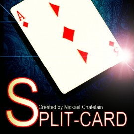 Split-Card de Mickael Chatelain