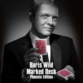 Jeu marqué Boris Wild (Phoenix Edition)