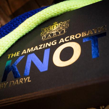 Amazing Acrobatic Know