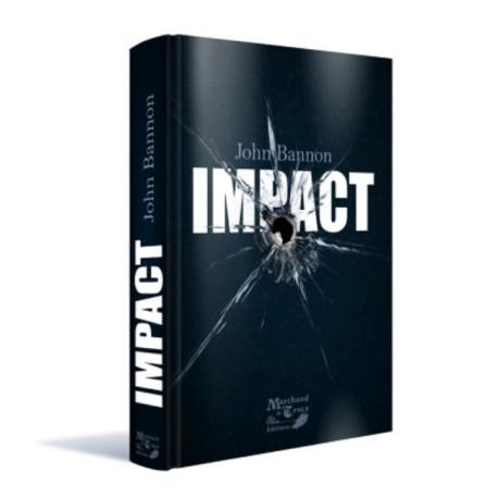 Livre Impact