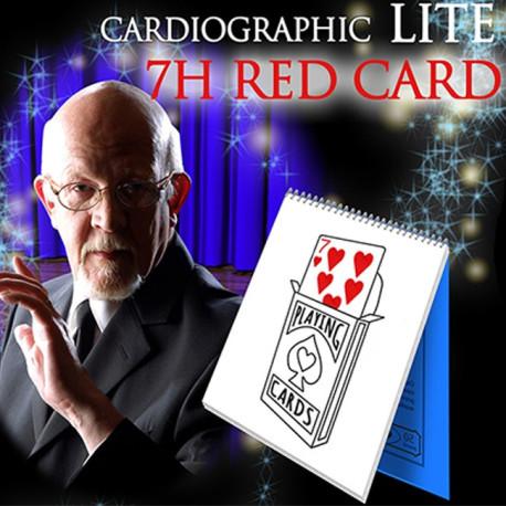 Cardiographic Lite 7 de coeur