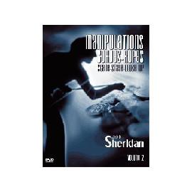 DVD Manipulation De Cordes