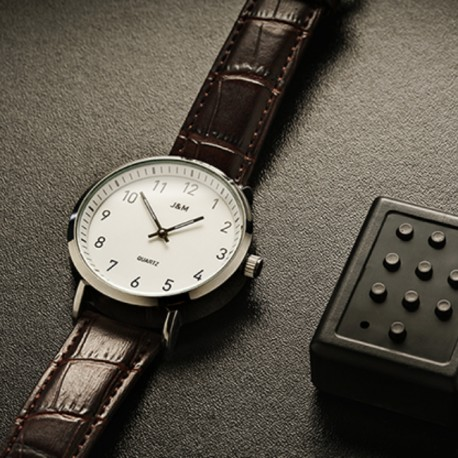 The Watch - Edition Blanche