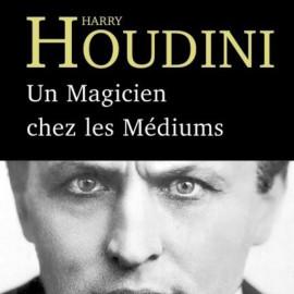 Livre Un Magicien chez les Médiums
