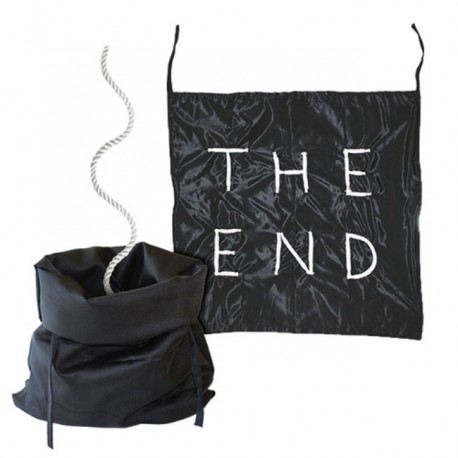 Blendo The End