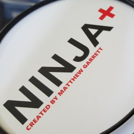 Ninja + Deluxe