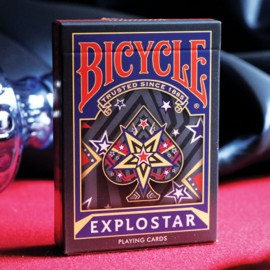 Bicycle Explostar