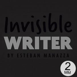 Invisible Writer - 2 mm
