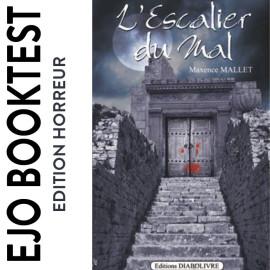 EJO Book Test - Horreur