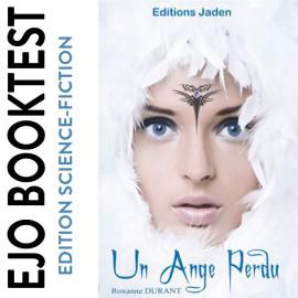 EJO Book Test - Science Fiction